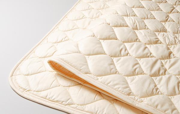 ベッドパッド