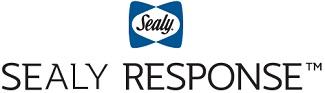 一般マットレス - SEALY RESPONSE