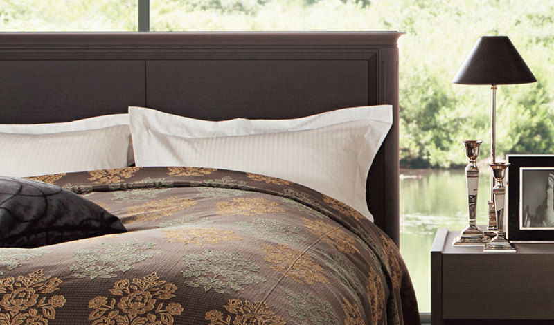 シーリー寝室イメージ
